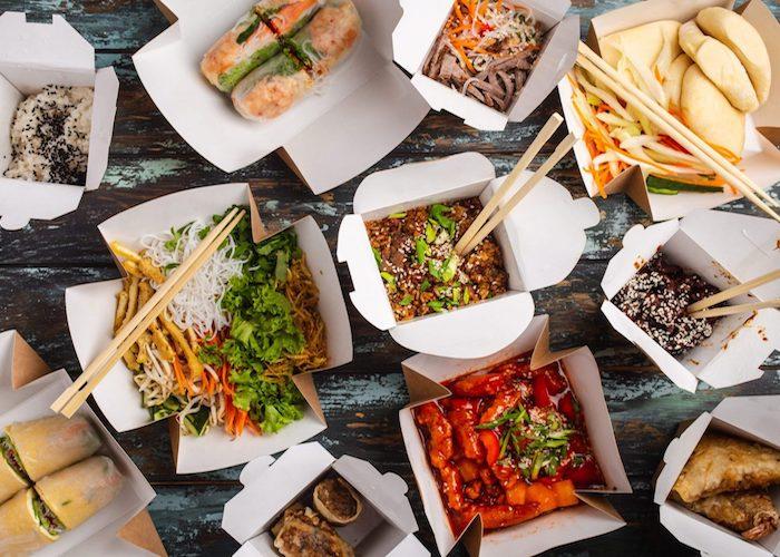 5 Ide Makanan Kekinian Paling Favorit untuk Anak Muda - MyLife