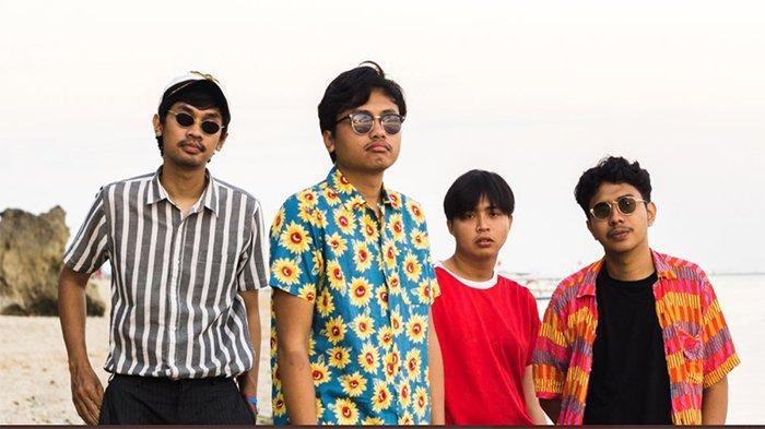 band indie indonesia