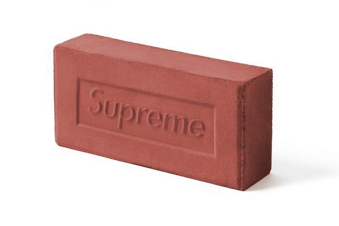 supreme bahakan pernah menjual batu bata