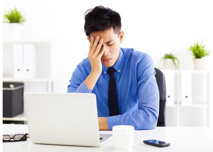 lelah berlebihan saat bekerja adalah tanda burnout