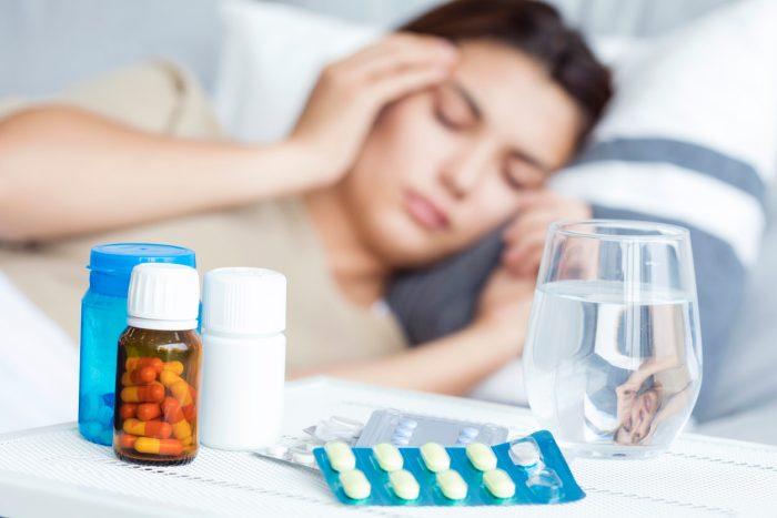 kecanduan obat tidur tanda burnout