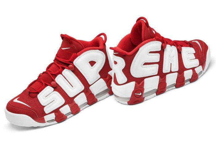 sneaker supreme banyak diburu