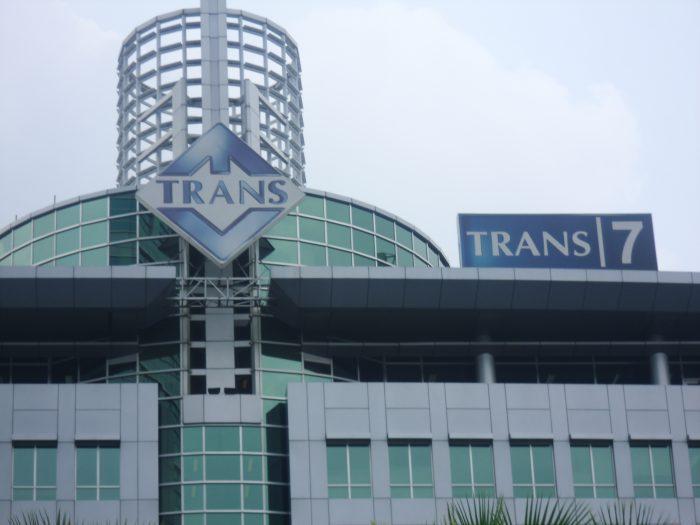 trans tv sebagai salah satu bisnis multimedia chairul tanjung