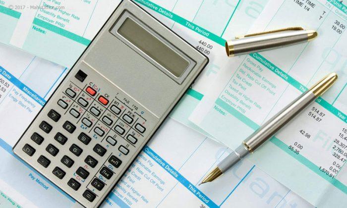 cara menentukan gaji UMR