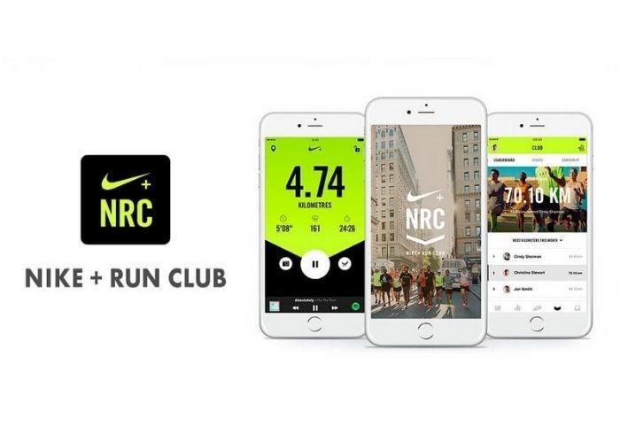aplikasi virtual run