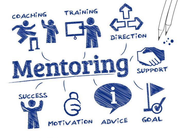 mentoring salah satu ide usaha kreatif 2021