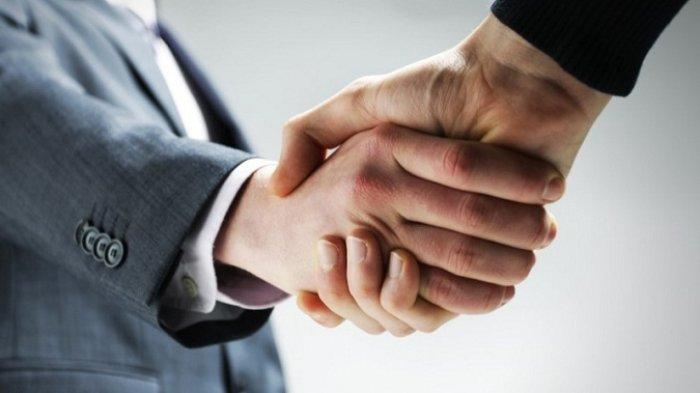 kesepakatan kerja