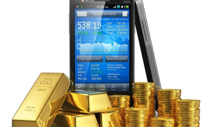 cara investasi emas digital
