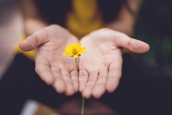 memaafkan sebagai motivasi hidup yang indah