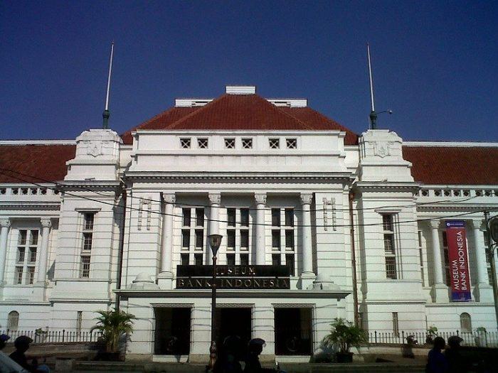 museum bank indonesia