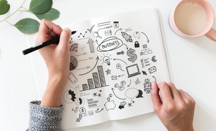cara kerja affiliate marketing