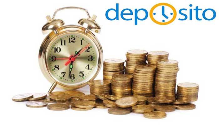 deposito atau tabungan berjangka