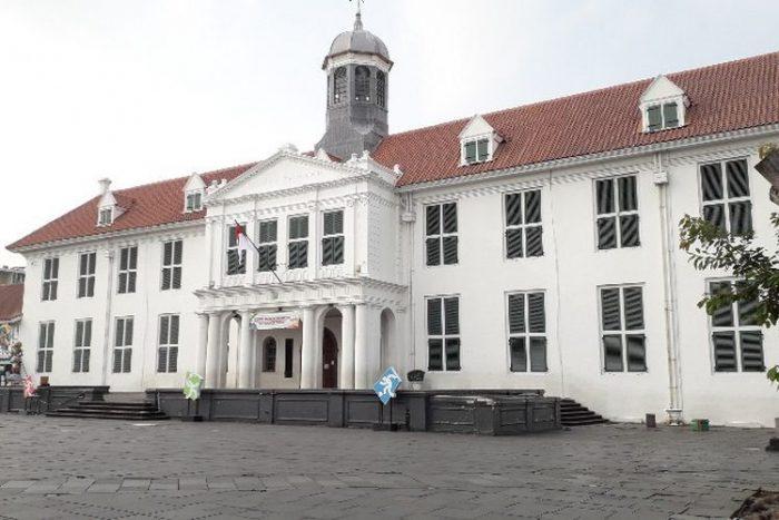 museum sejarah indonesia