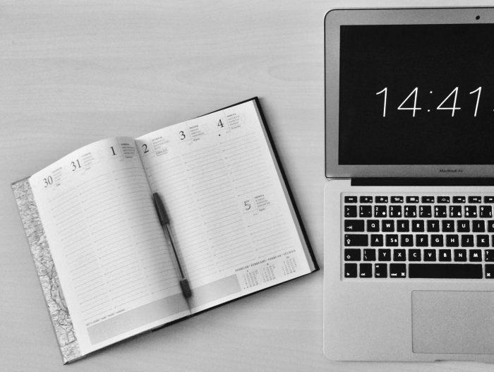 manfaat manajemen waktu